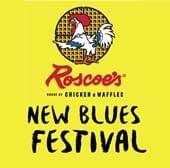 Enter to win a pair of tickets to The New Blues Festival in Long Beach!