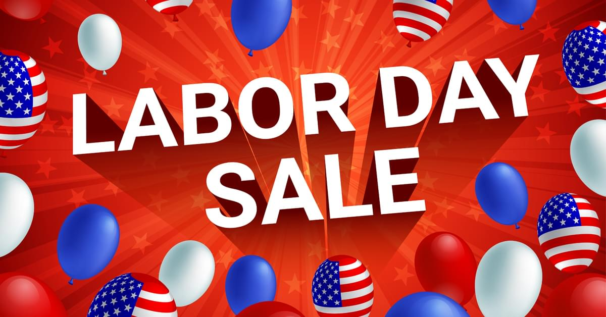 These are the best Labor Day 2018 deals