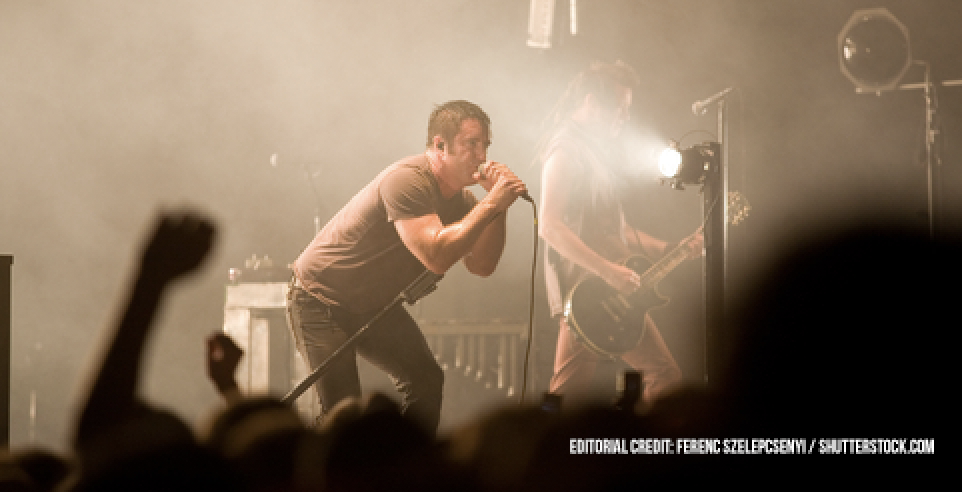 Watch Nine Inch Nails perform \'The Perfect Drug\' for the first time ...