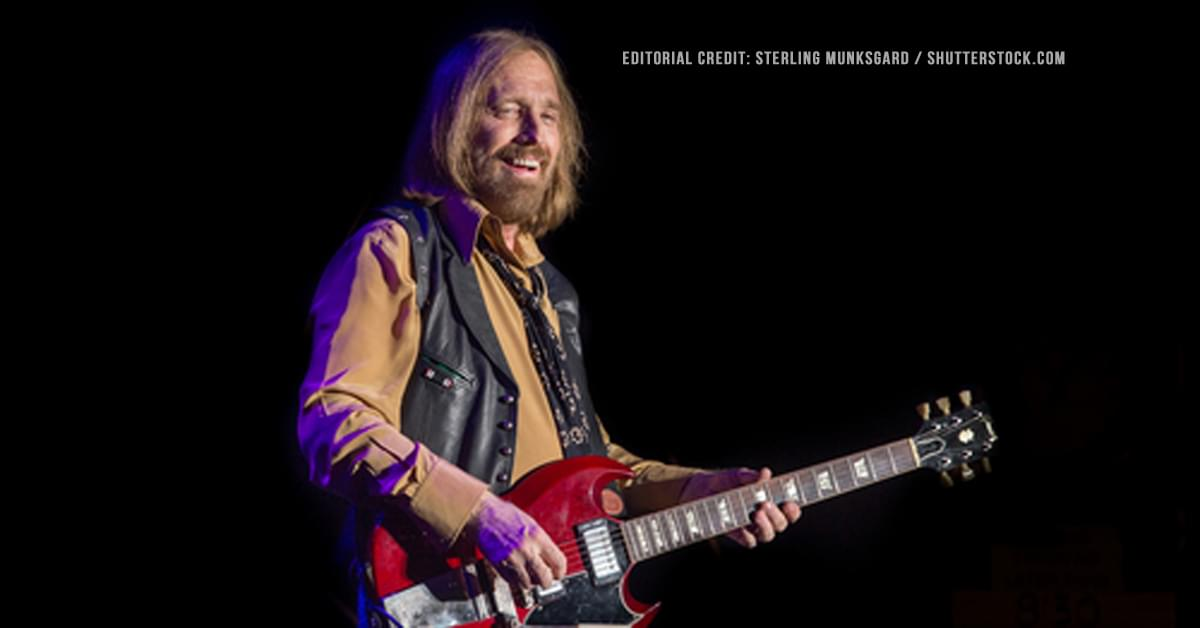 LISTEN TO TOM PETTY AND THE HEARTBREAKERS' 'GAINESVILLE' FROM NEW BOX