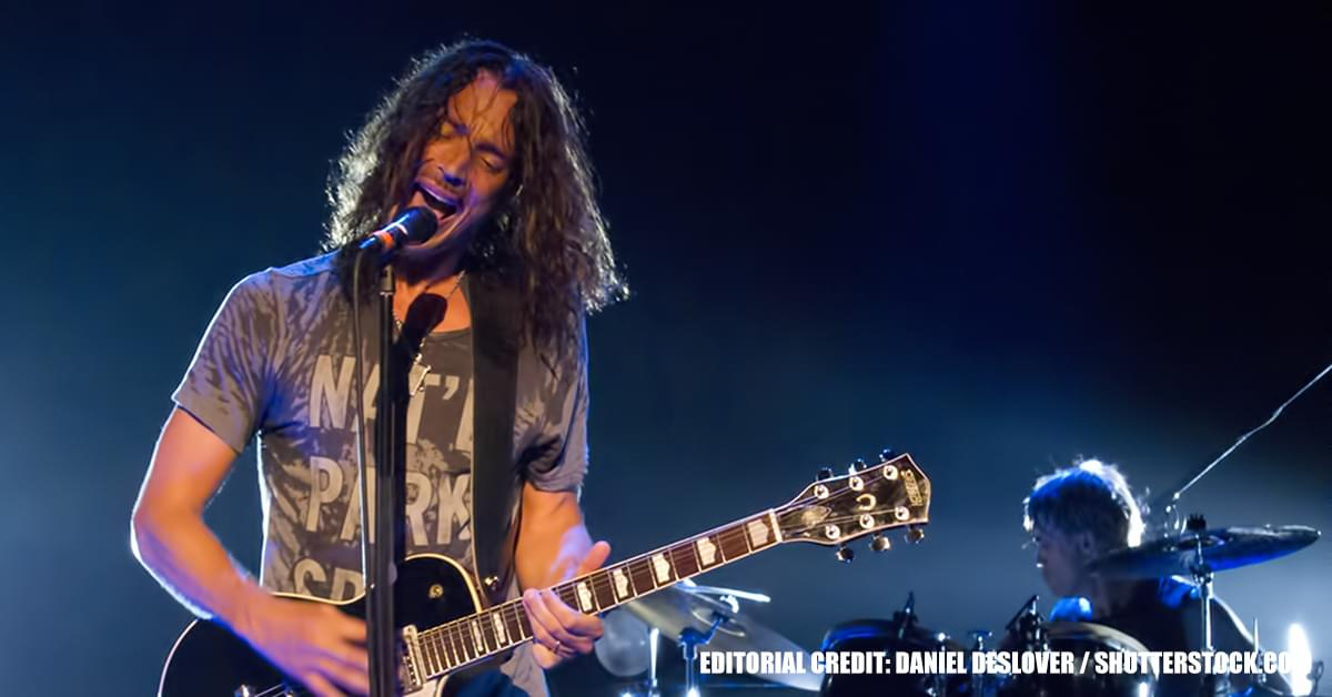 Metallica And Foo Fighters To Perform At Chris Cornell Tribute Concert In Los Angeles