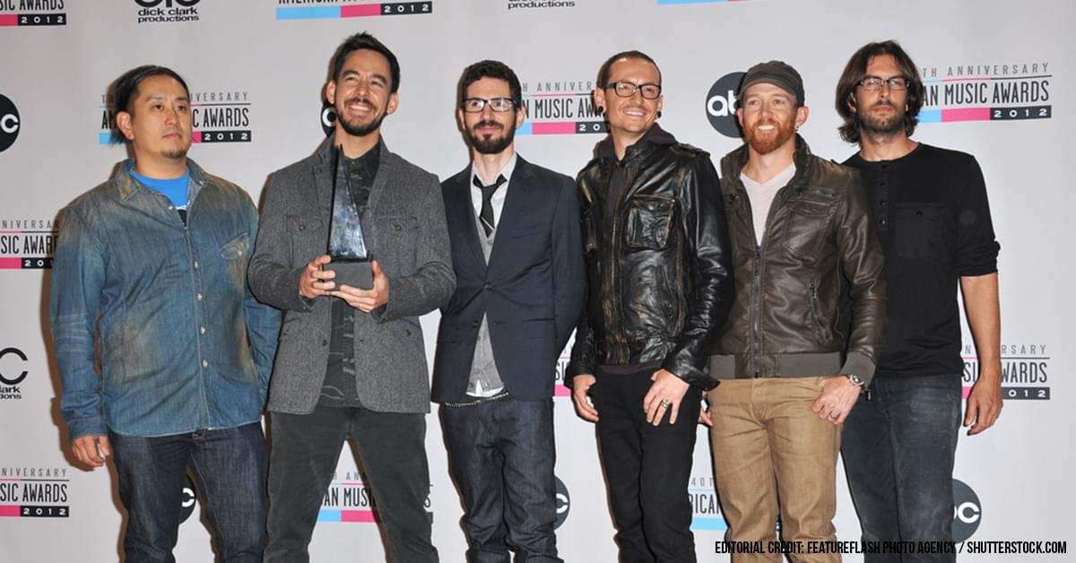 "Dave ""Phoenix"" Farrell Thinks Linkin Park Members Will Make Music Again"
