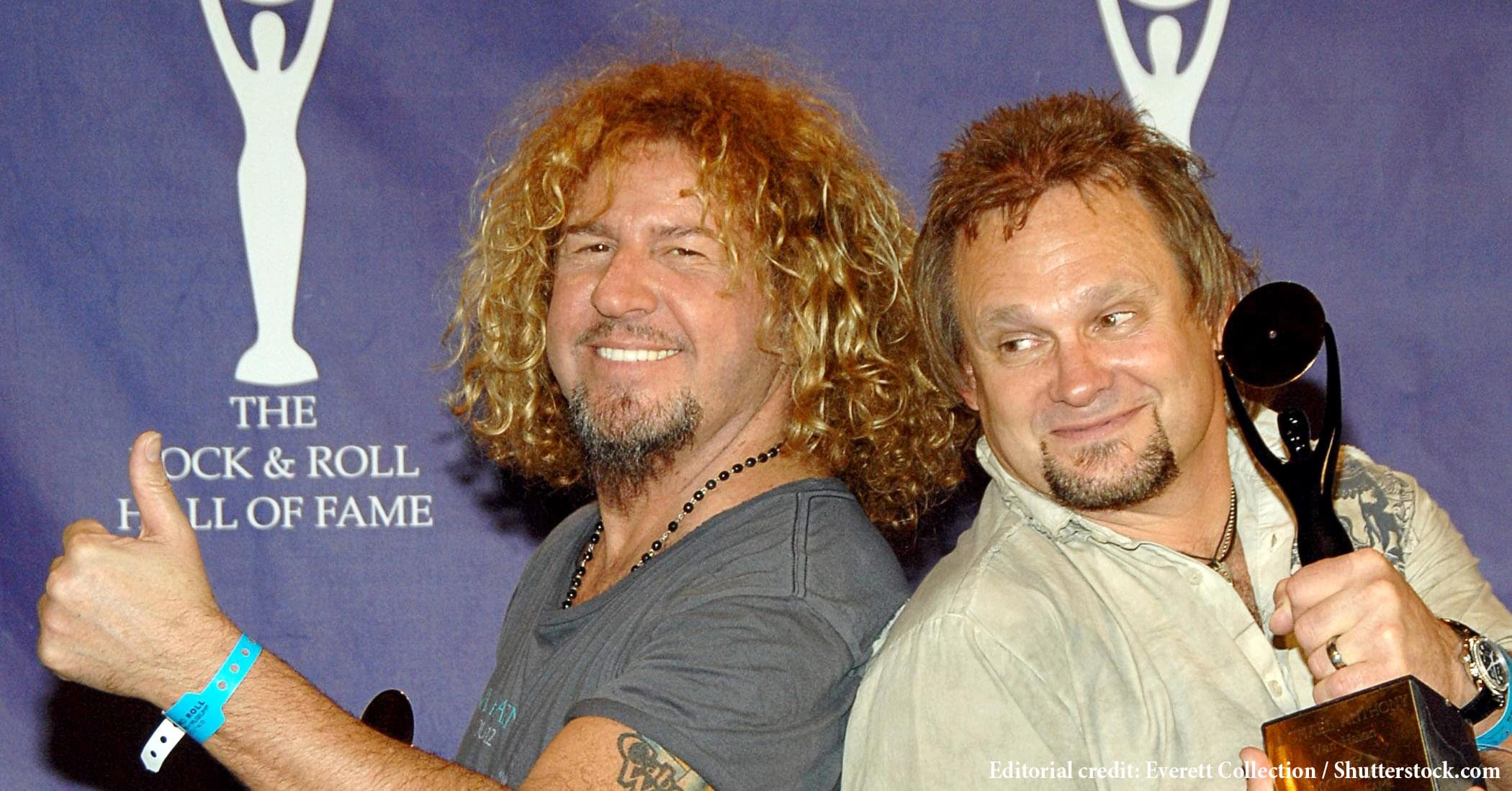 Van Halen Reached Out to Michael Anthony About a Reunion