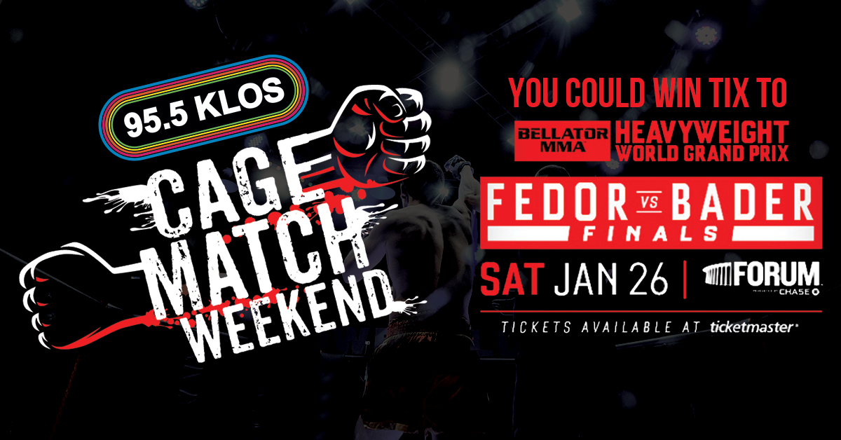 Cage Match Weekend