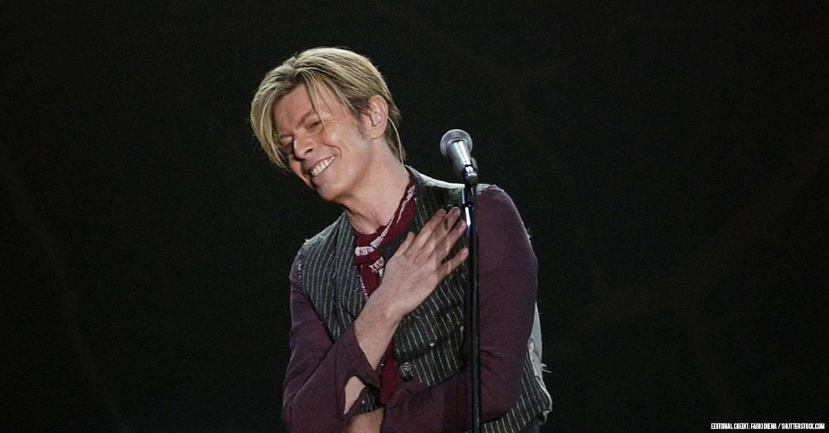 New David Bowie Box Set Includes Nine Unreleased Recordings