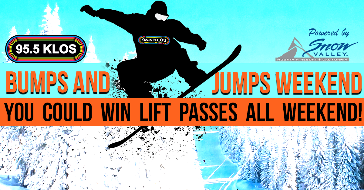 KLOS Bumps and Jumps Weekend
