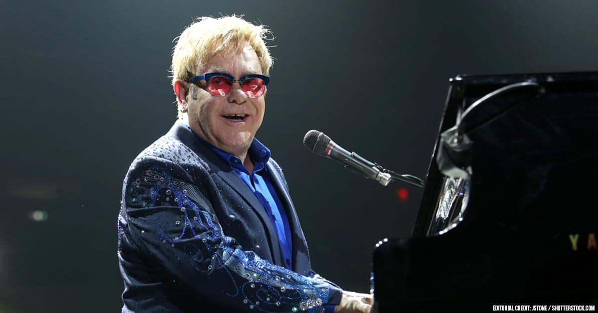 Freddie Mercury, Elton John, and Rod Stewart Almost Formed a Group