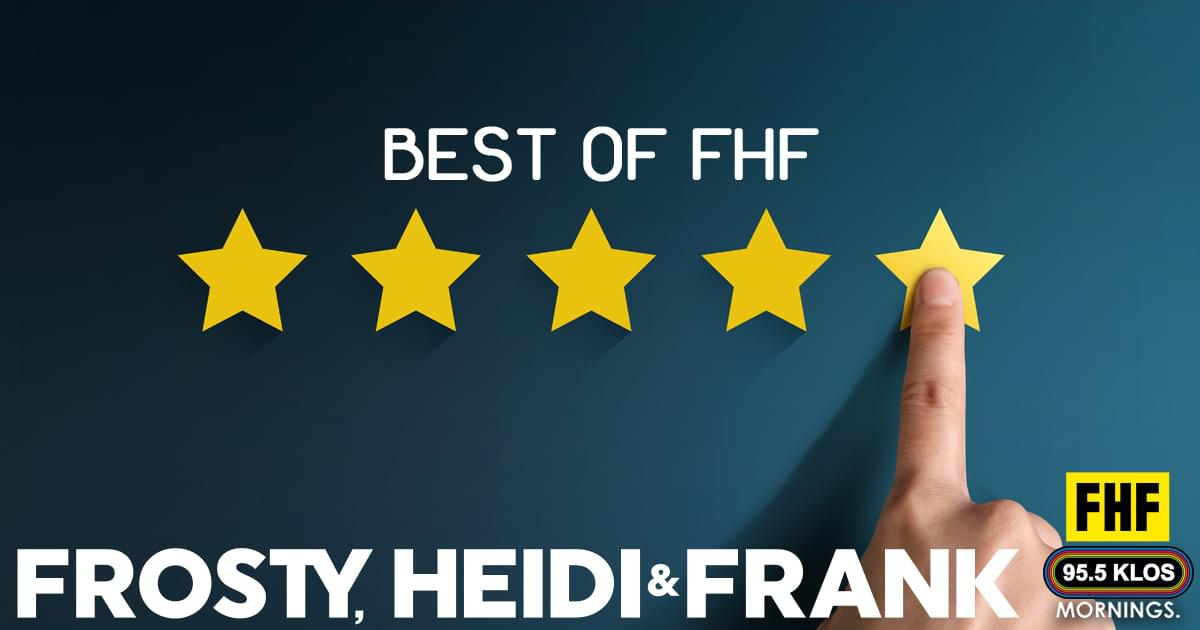 Best of FHF – February 15th, 2019