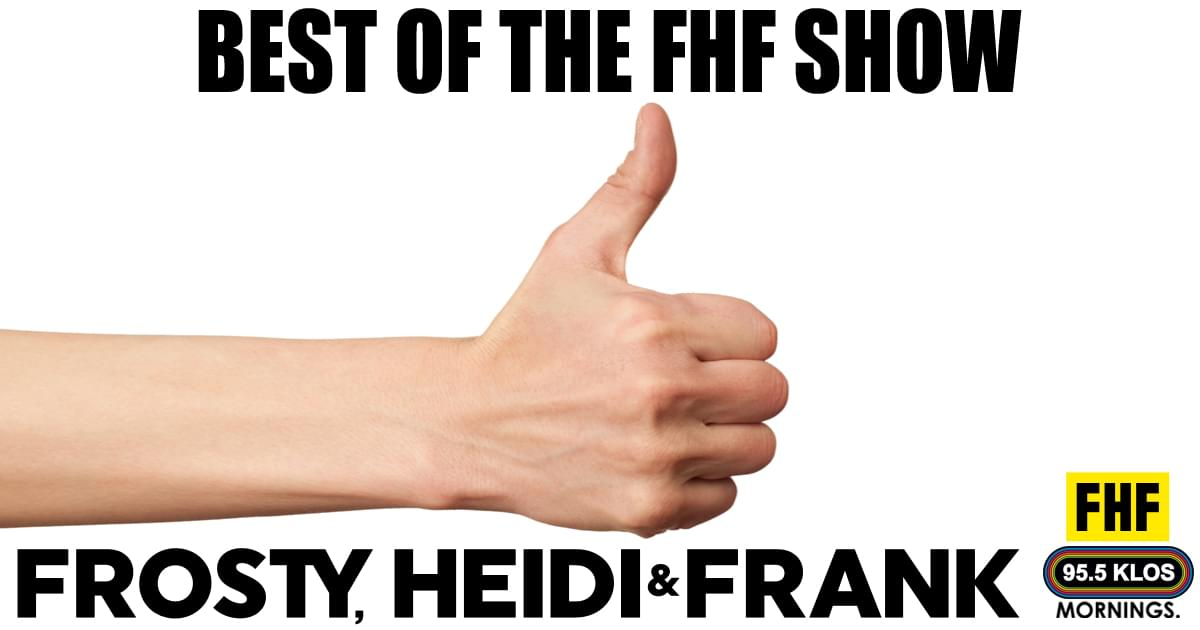 Best Of The FHF Show