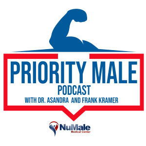 Priority Male brought to you by NuMale Medical Center