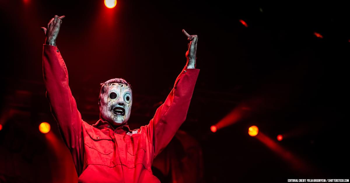 "Corey Taylor Says Chris Fehn ""Wrongfully Accused"" Slipknot of Stealing Money"