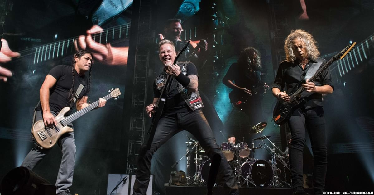 "Metallica Announces Second ""S&M2"" Show For Fan Club Members"