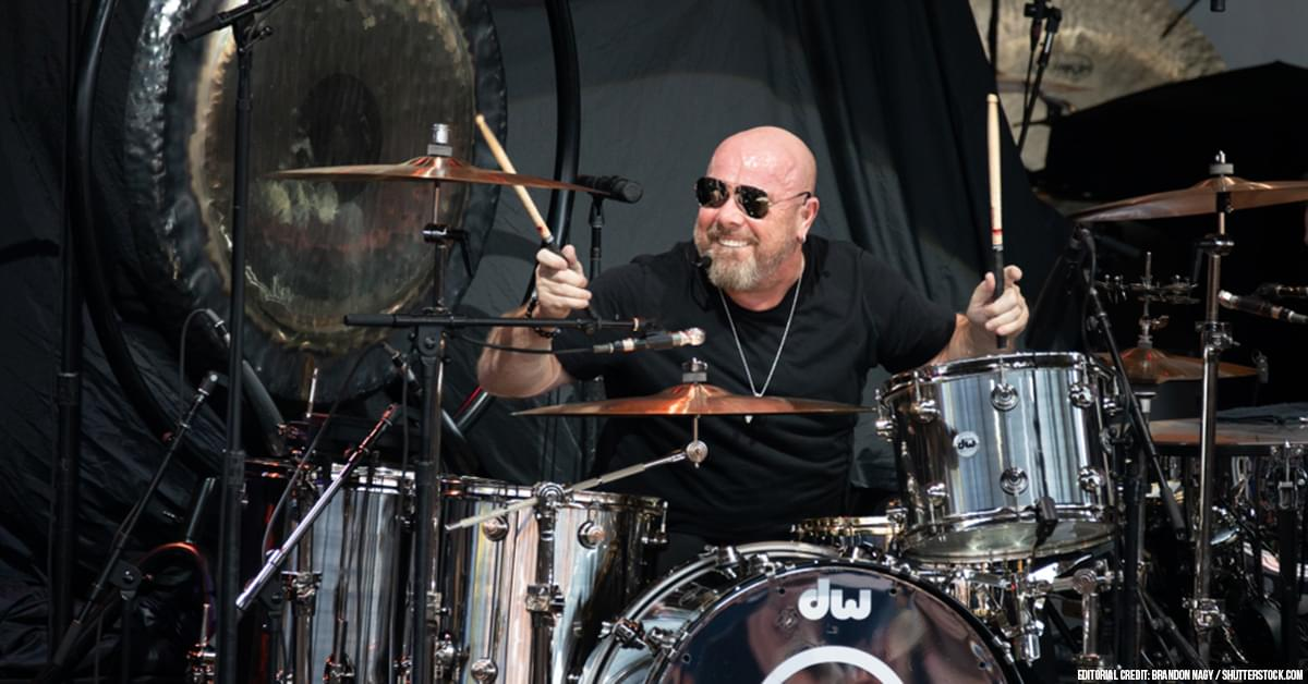 Jason Bonham Now Denies Jimmy Page Cocaine Story