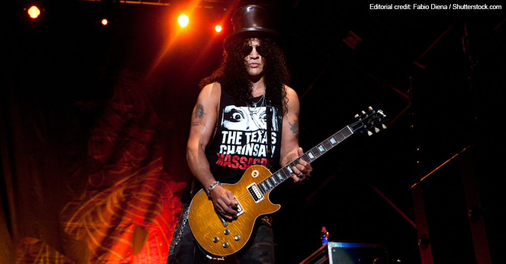 Slash says work on new GNR Album could begin late in 2019