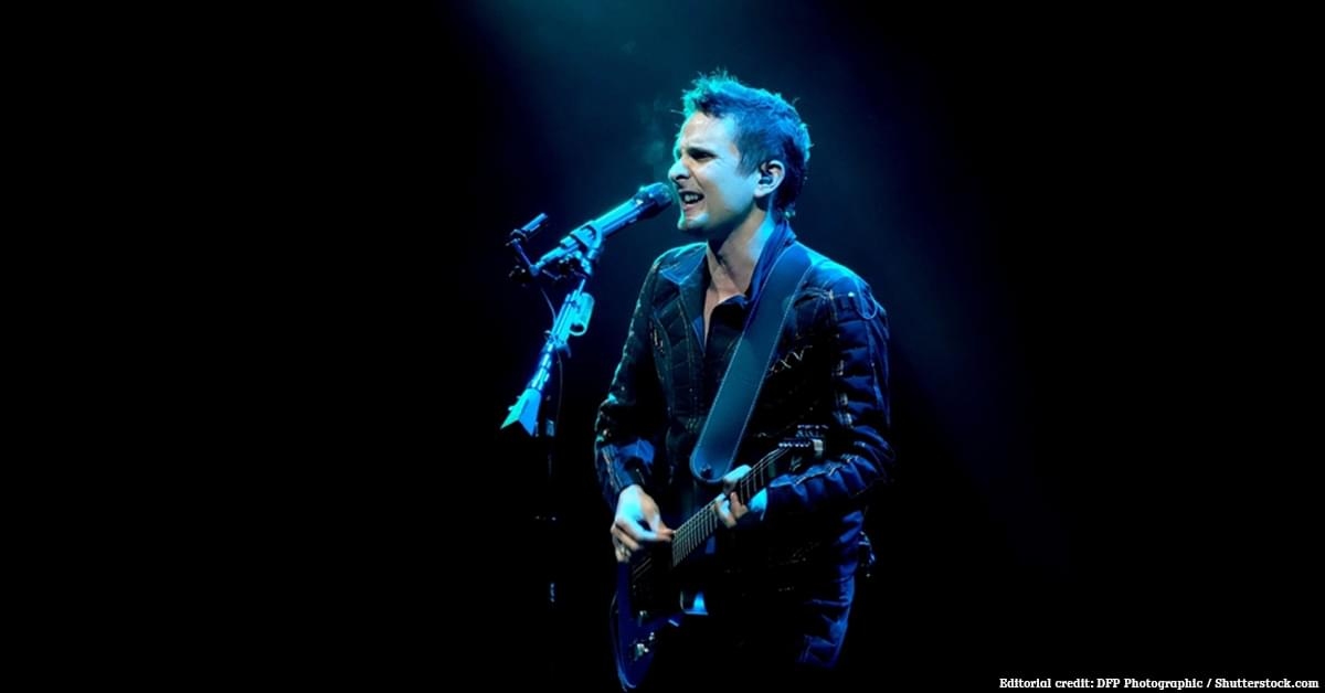 Muse & Soundgarden's Black Hole Songs Gain Streaming Boosts From Black Hole Photo