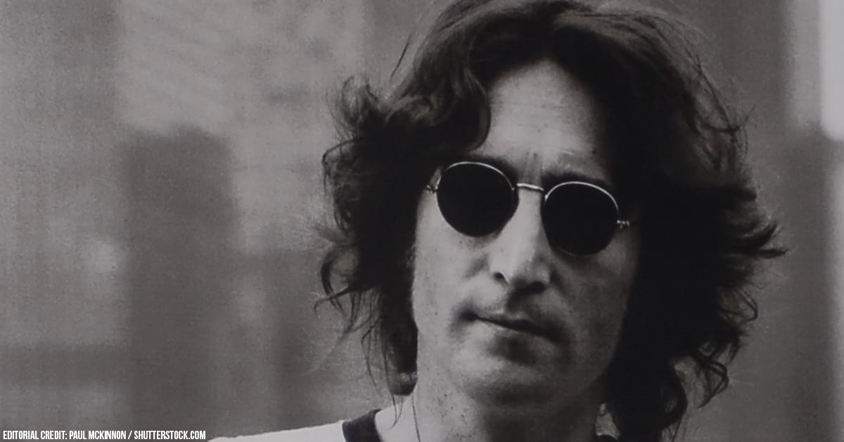 """John Lennon """"Nowhere Boy"""" Biopic Will Become a Stage Musical"""