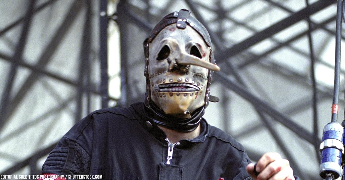 Slipknot Manager Says Chris Fehn Was a Hired Gun