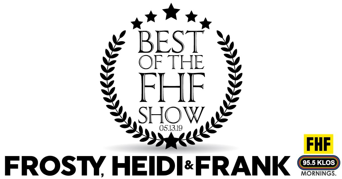 Best of the FHF show – May 13th, 2019