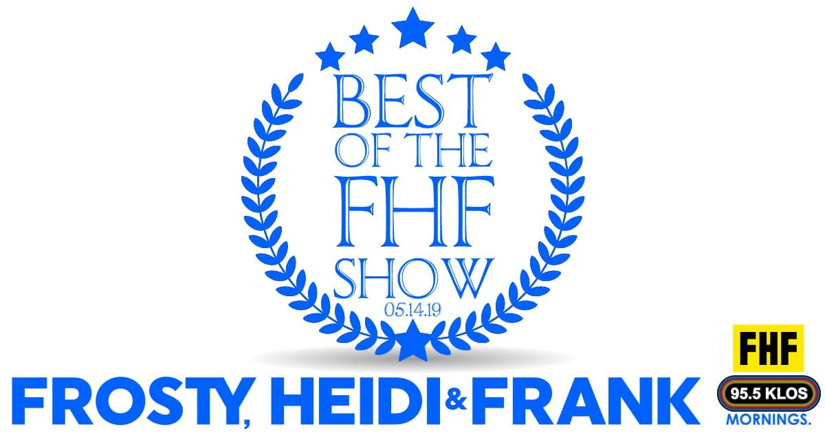 Best of the FHF show – May 14th, 2019