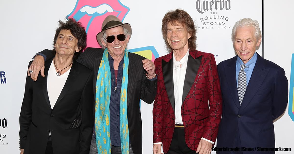 Rolling Stones Announce 2019 'No Filter' Rescheduled Tour Dates