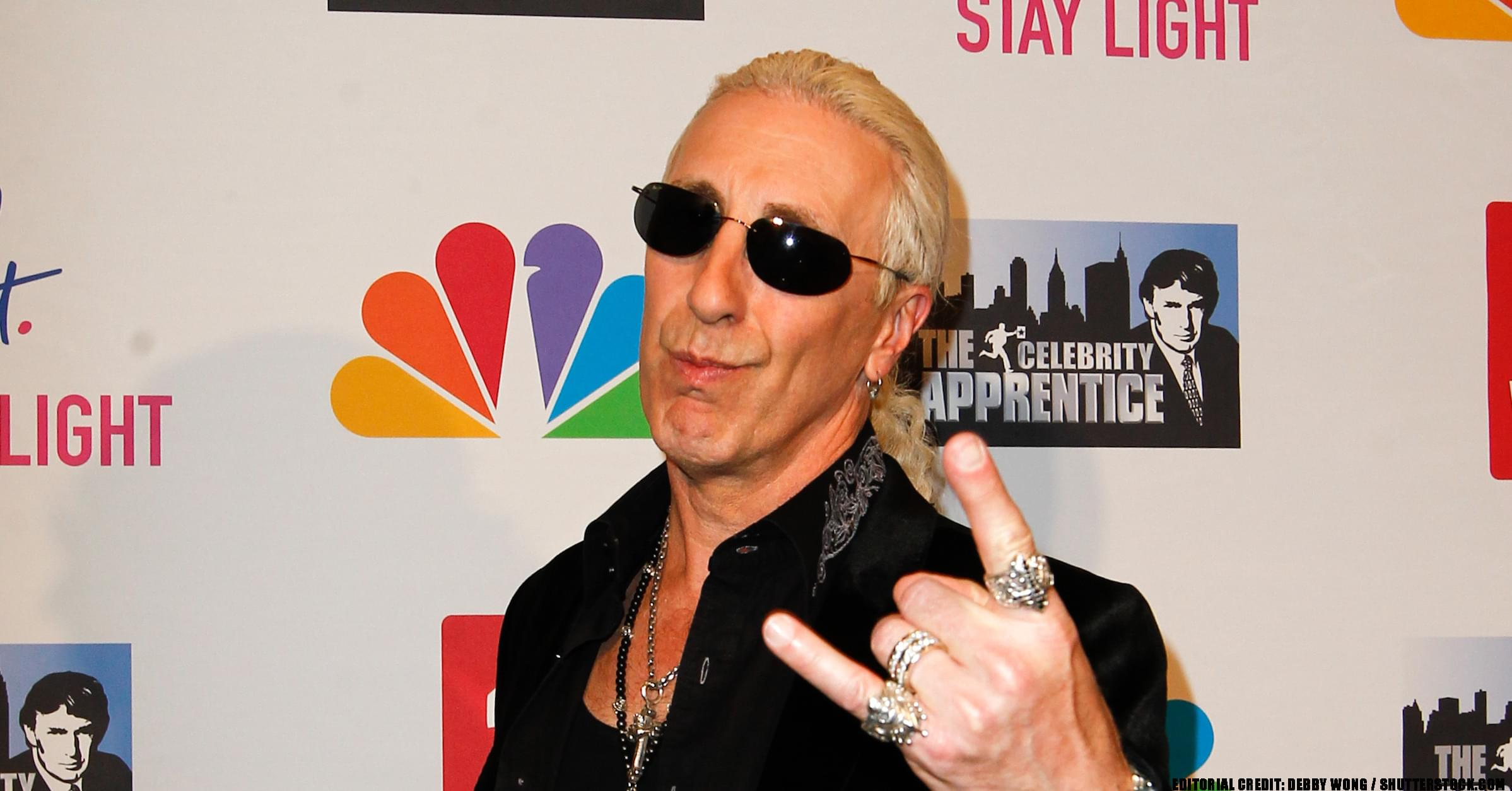 Dee Snider Says Pro-Choice Politicians Can Use Twisted Sister Song