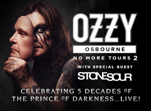 Ozzy Osbourne: No More Tours 2