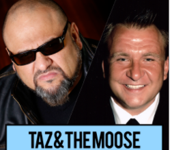 Taz & the Moose