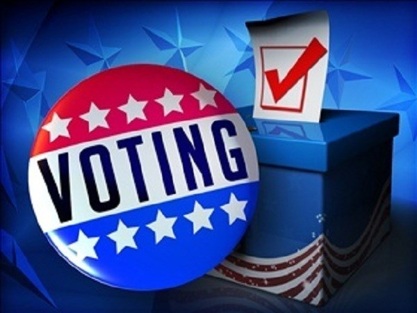 Early Voting Begins Across Texas