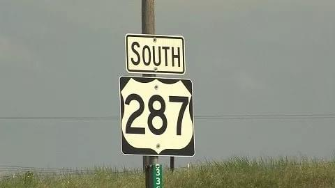 Highway 287 Is A Drug Smuggling Route In Texoma