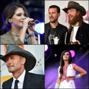 The Country Music Industry Is More Liberal Than It Lets On: Will More Start To Speak Up?