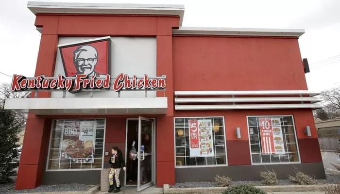 Kentucky Fried What? KFC Considers Vegetarian Menu Options