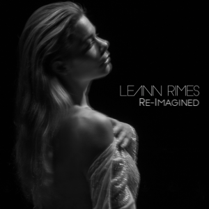 Hear LeAnn Rimes And Stevie Nicks' Delicate Duet 'Borrowed (Re-Imagined)'