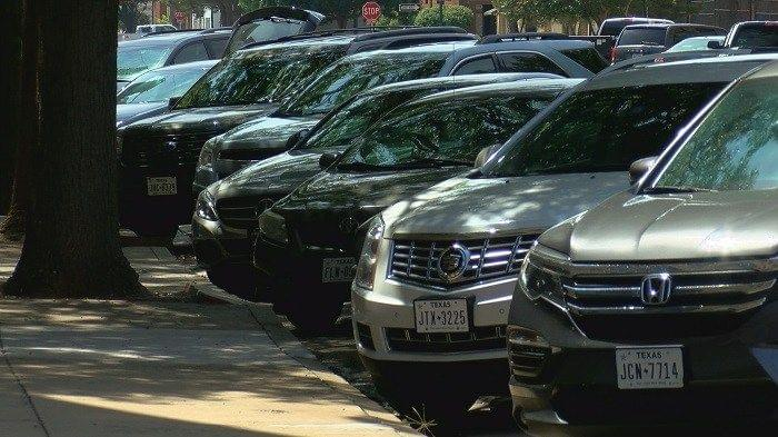 With Downtown Wichita Falls Seeing More Interest, Leaders Look To Address Parking