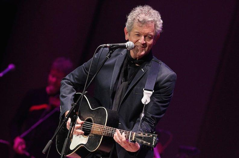Rodney Crowell On 'Ain't Living Long Like This,' Songwriting Success