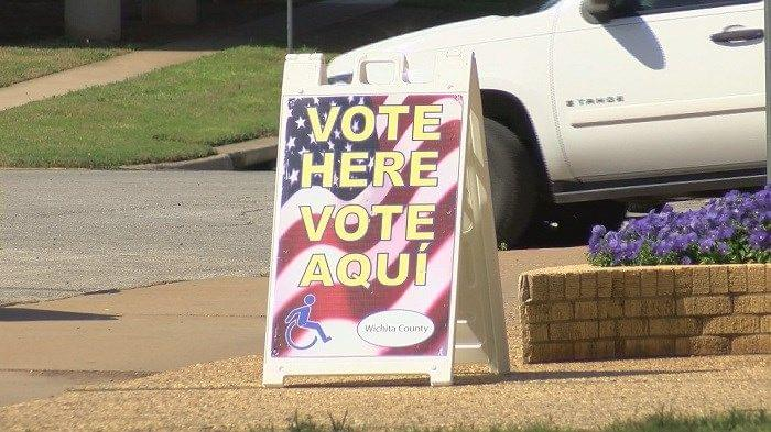 Wichita County Voting Centers Set For November Election