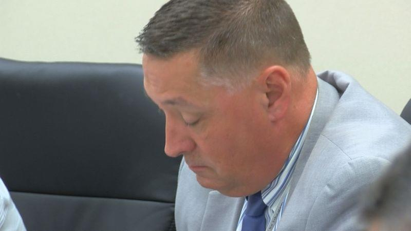WFISD Board Approves Superintendent's Contract & Budget
