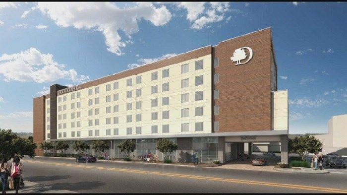 Wichita Falls Leaders Checking Options After Hotel Financing Deal Fails