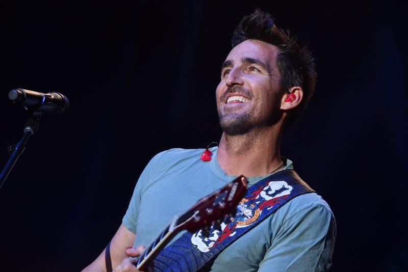 See Jake Owen Take Lower Broadway In 'Down To The Honky Tonk' Video