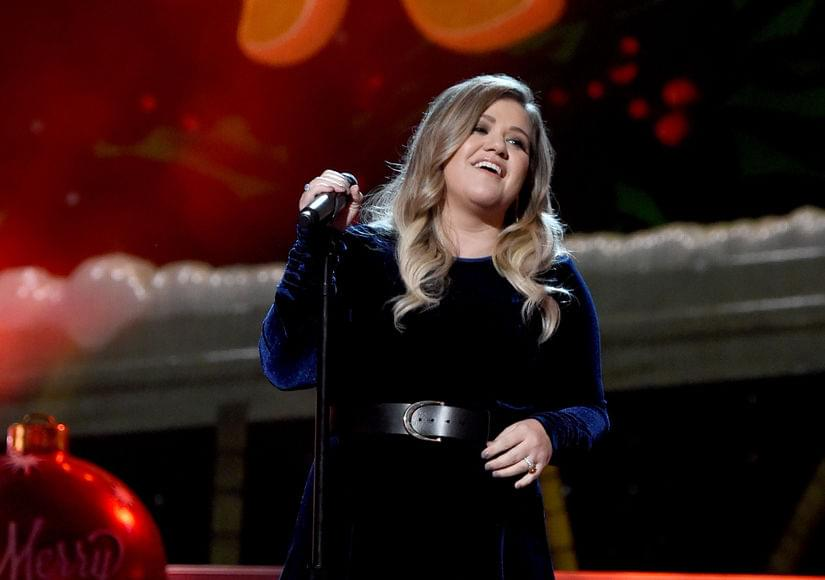 Kelly Clarkson Maps Out 2019 'Meaning Of Life' Tour