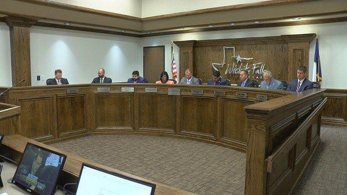 Wichita Falls City Council Passes Budget, Holds Taxes At Bay For Third Straight Year