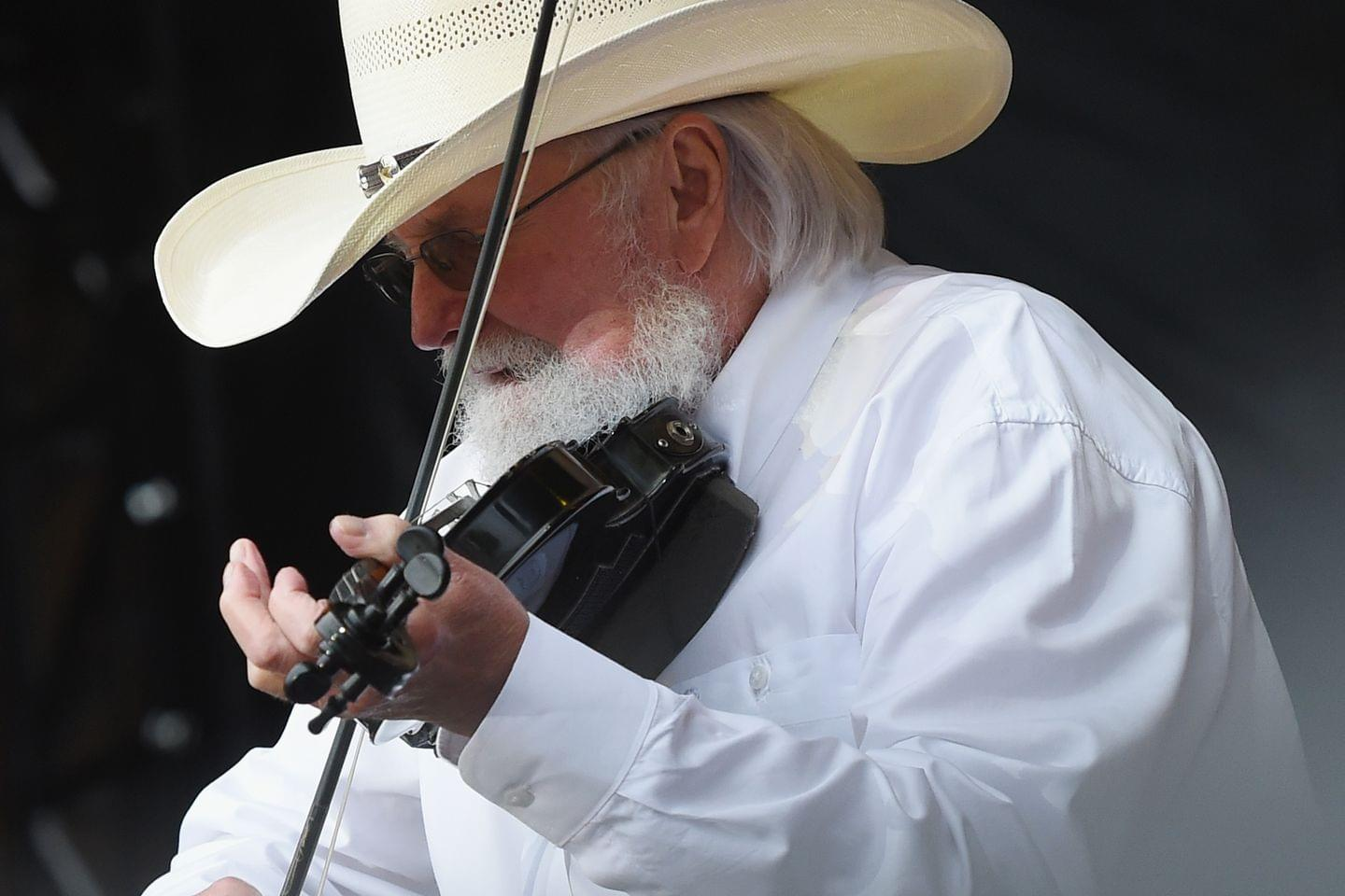 Charlie Daniels Announces New Album 'Beau Weevils'
