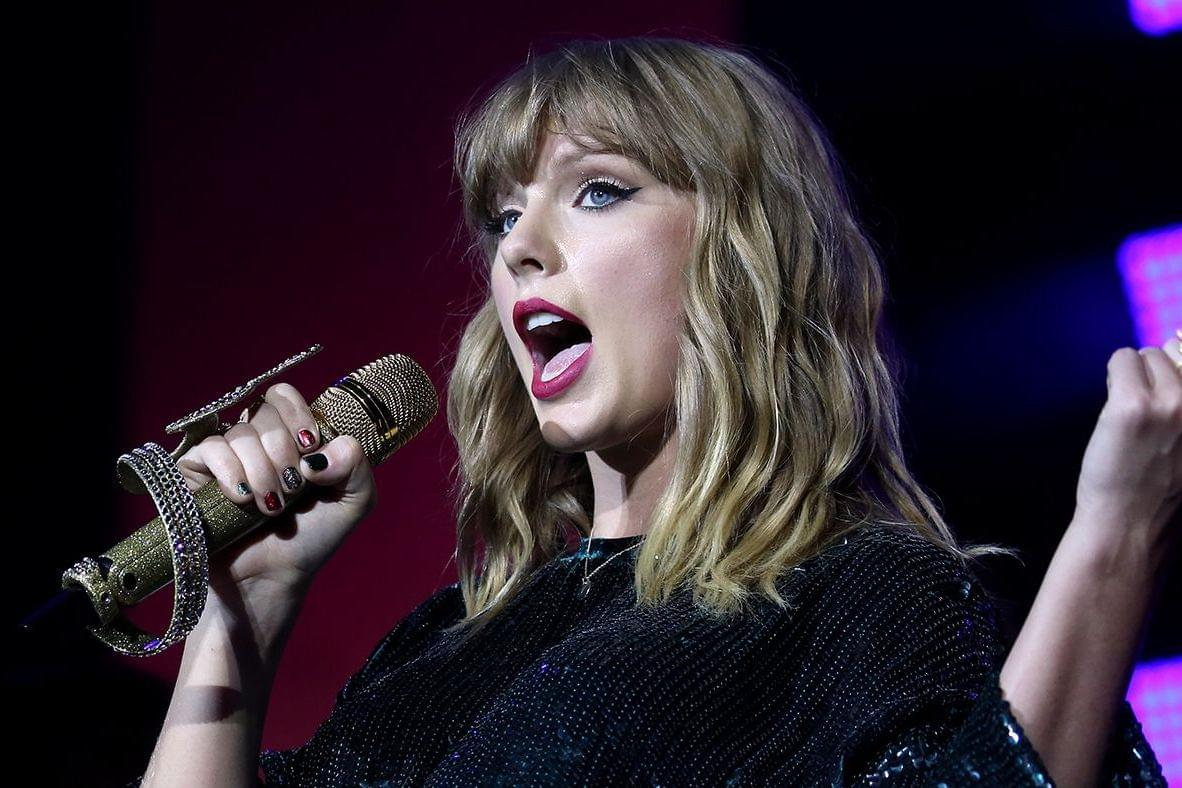 Taylor Swift's New Record Deal Affects Thousands Of Other Musicians