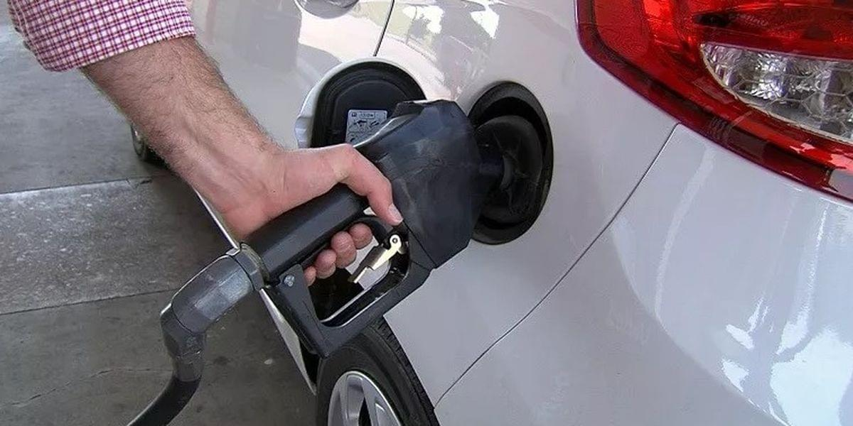 Gas Prices Down Again Just In Time For Thanksgiving Travel