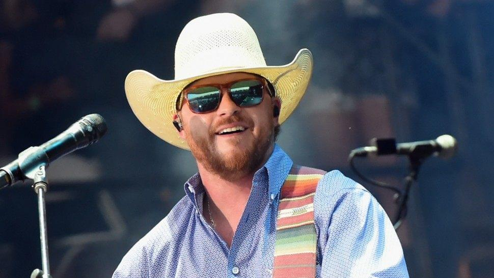 Cody Johnson Postpones Three Shows After Doctor Put Him On Vocal Rest