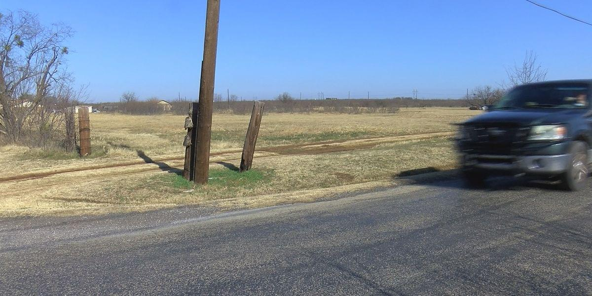 New Project Extends Life Of Area Roads