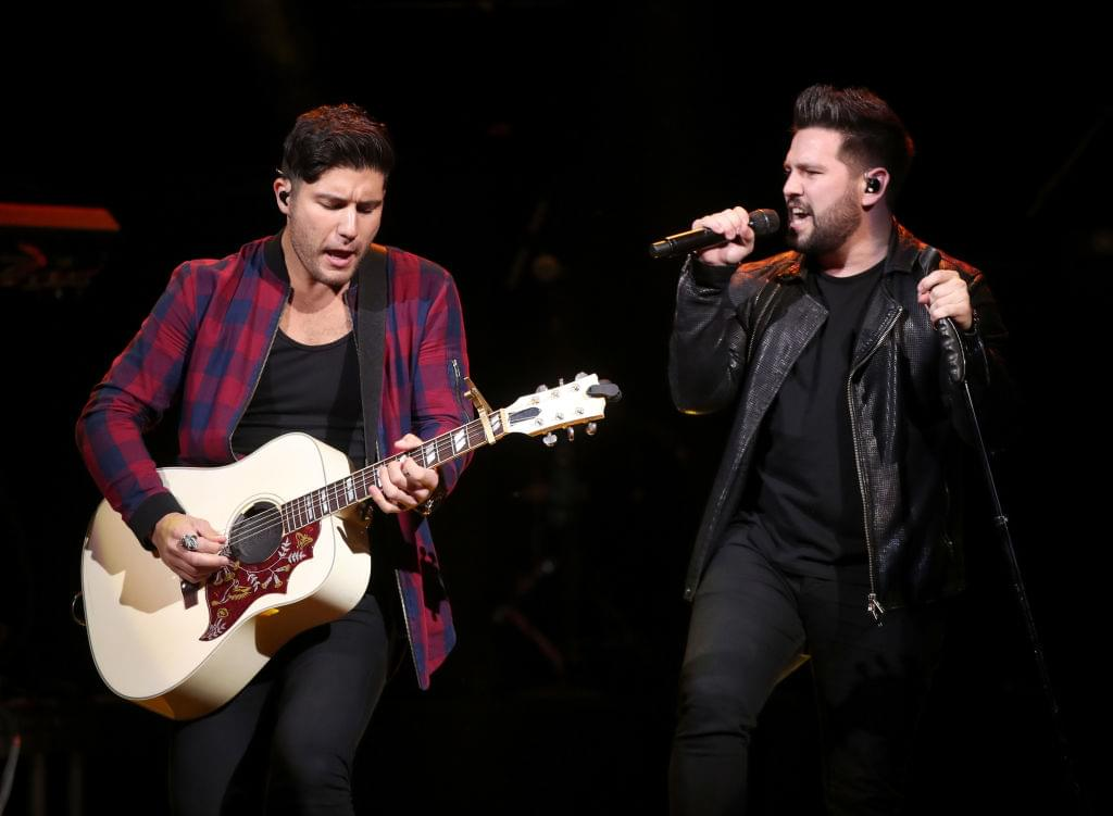 Dan + Shay Look Back On 'Tequila' Success & The Year That 'Changed The Trajectory Of Our Career'