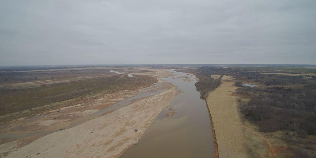 Property Owner Hopes New House Bill Settles Red River Dispute