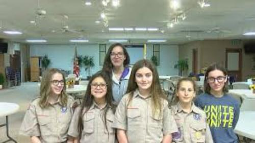 Boys Scouts Of America Now Inviting Girls To Join