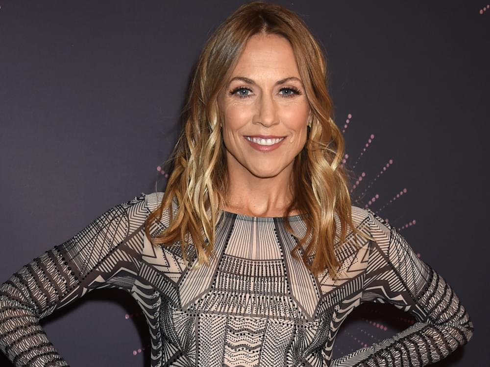 Sheryl Crow's New Album of Collaborations Features an All-Star Cast of Country Stars