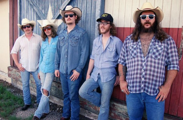 Tyler Childers, Mike And The Moonpies Set For Pickathon 2019 Lineup